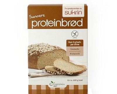 Brødmix uden frø og kerner