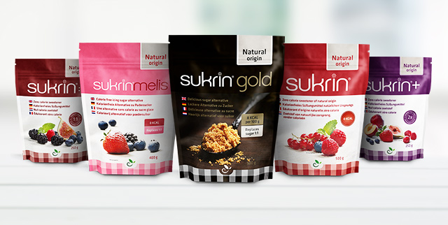 Sukrin Cake Mix Uk
